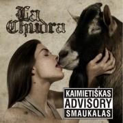 KAIMIETIŠKAS SMAUKALAS (EP)