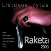 Lietuvos Rytas. Raketa 2000