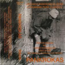 PANKROKAS