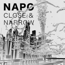CLOSE & NARROW (EP)