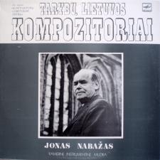 Kamerinė Instrumentinė Muzika (Jonas Nabažas)