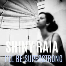 I'll Be Superstrong (Singlas)