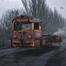 Night Train (Singlas)