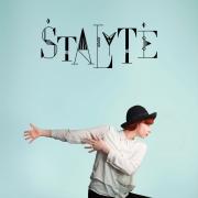 Štalytė (EP)