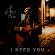 I NEED YOU (Singlas)