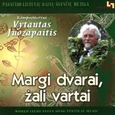 MARGI DVARAI, ŽALI VARTAI