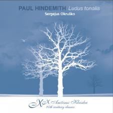 Ludus Tonalis (Paul Hindemith)