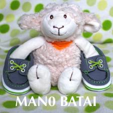MANO BATAI (Singlas)