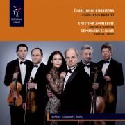 Duparc • Massenet • Ravel
