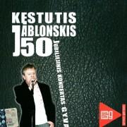 50-MEČIO GYVO GARSO KONCERTAS