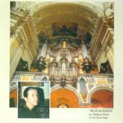 Orgelkonzert Im Berliner Dom An Der Sauer Orgel