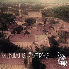 VILNIAUS ŽVĖRYS (THE ANIMALS OF VILNIUS) single