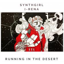 RUNNING IN THE DESERT (SINGLAS)