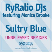 SULTRY BLUE (UNRELEASED REMIXES) (FEAT. MONICA BROOKE)