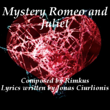 ROMEO and JULIET mystery