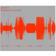 Elementary Particles (Retina Scan)