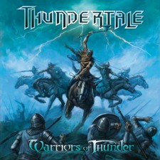 WARRIORS OF THUNDER
