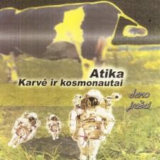 Karvė Ir Kosmonautai
