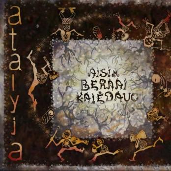 Atalyja - Močia
