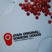 ATARI ORIGINAL. SOBIESKI UOGOS