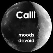 MOODS DEVOID (EP)