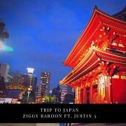 Trip To Japan