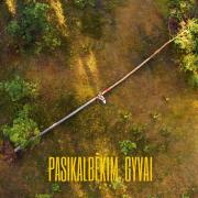 PASIKALBĖKIM GYVAI (Singlas)