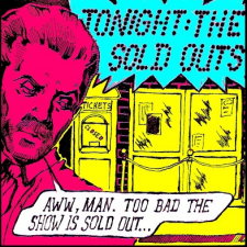 THE SOLD OUTS