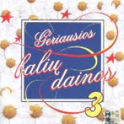 Geriausios Balių Dainos 3