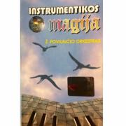 Instrumentikos Magija