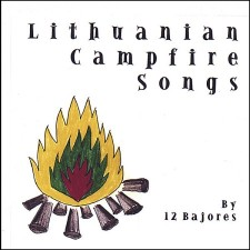 LITHUANIAN CAMPFIRE STORIES