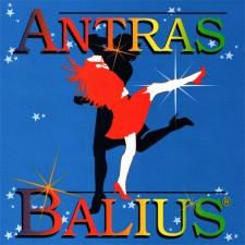 ANTRAS BALIUS