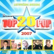 TOP 20 POP 2007