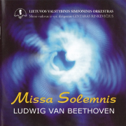 Missa Solemnis (Ludwig Van Beethoven) (2 CD)