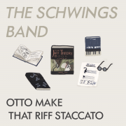 OTTO MAKE THAT RIFF STACCATO (Singlas)