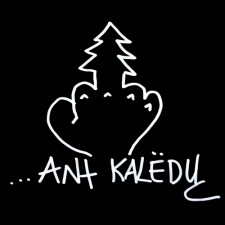 ... ANT KALĖDŲ (SINGLAS)