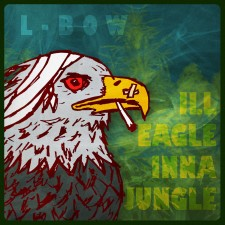 ILL EAGLE INNA JUNGLE