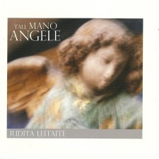 TAU, MANO ANGELE (2 CD)