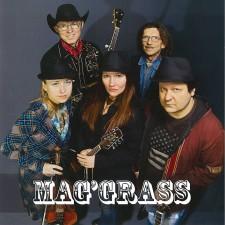 Mag'Grass