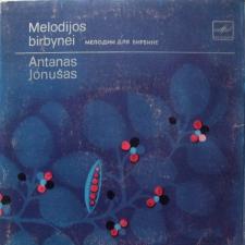 Melodijos Birbynei