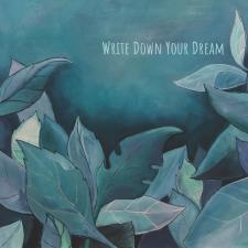 WRITE DOWN YOUR DREAM