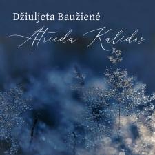 ATRIEDA KALĖDOS