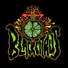 BLACK CITRUS (EP)