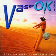 VASAROK 2001
