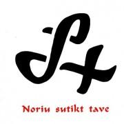 NORIU SUTIKT TAVE