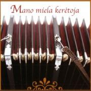 MANO MIELA KERĖTOJA