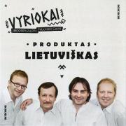 Produktas Lietuviškas