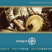DANGUS SAMPLER 2018//2020