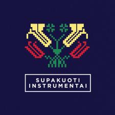 Supakuoti Instrumentai (Singlas)