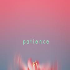 PATIENCE (Single)